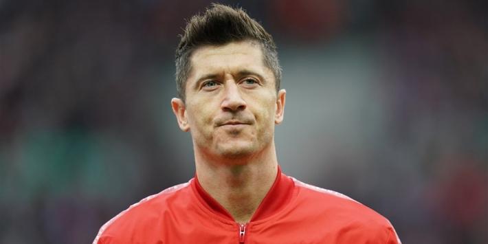 Bayern München boekt eenvoudige thuiszege op Rode Ster