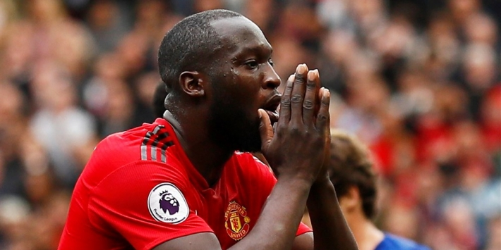 Absentie van Lukaku voedt speculaties over transfer
