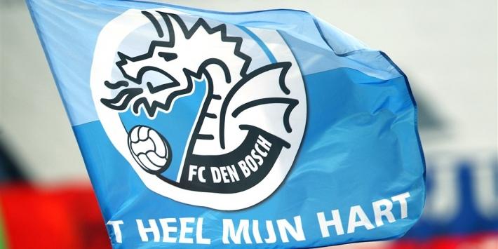 FC Den Bosch raakt grootste talent kwijt aan Wolverhampton