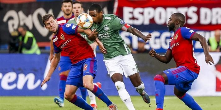 PSV vervolgt Europees seizoen tegen Haugesund of Sturm Graz