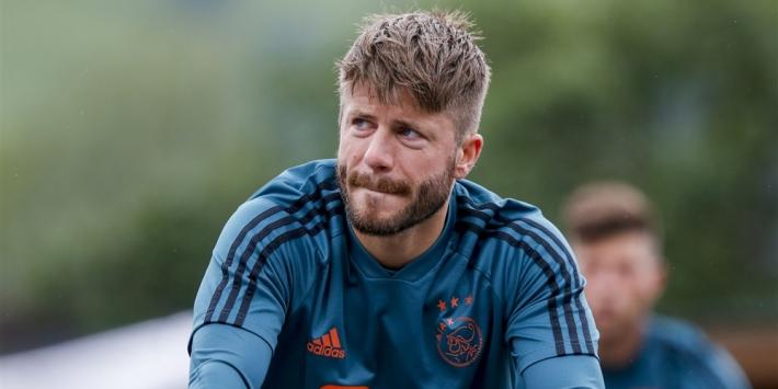 Schöne (33) kiest na zeven jaar Ajax voor transfer naar Genoa