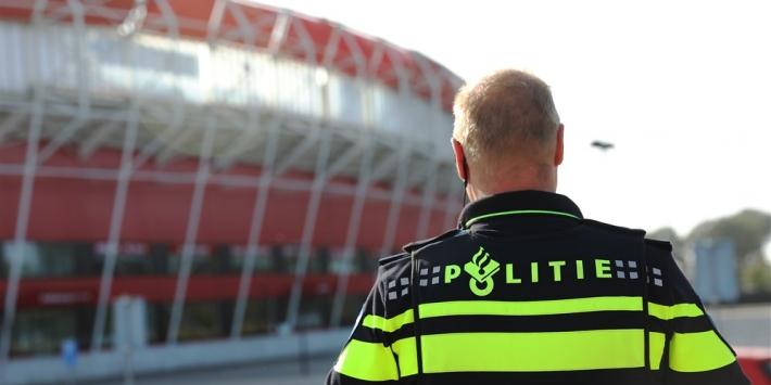 'Onderaannemers AZ-stadion bij meer ingestorte daken betrokken'