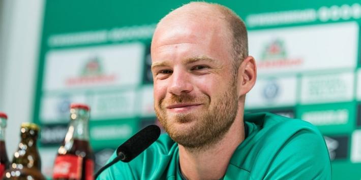 """Meijer: """"Klaassen is niet meer de middenvelder die hij was"""""""