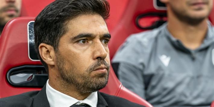 """PAOK-coach woedend: """"De drie penalty's maken het verschil"""""""
