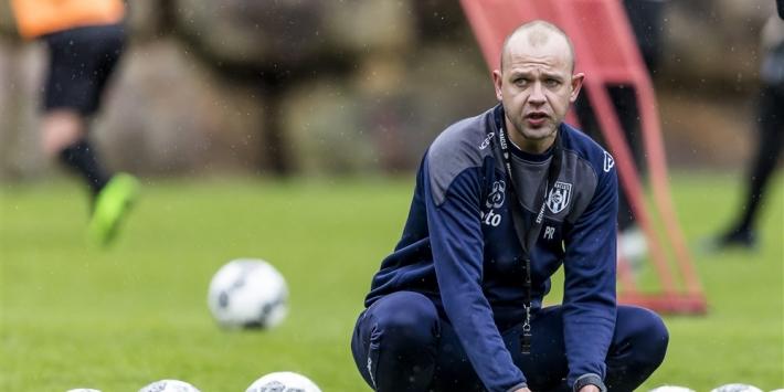 Heracles Almelo raakt clubicoon Reekers na dit seizoen kwijt