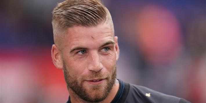 """Veldwijk kondigt winterse transfer aan: """"Gaat iets gebeuren"""""""