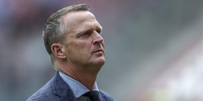 FC Utrecht ongewijzigd, herstelde Post terug bij VVV-Venlo