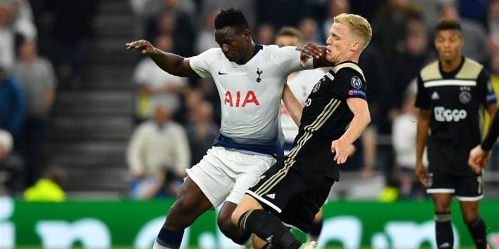 Tottenham Hotspur slijt overbodige Wanyama aan Montreal