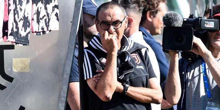 Blessure Danilo vergroot defensieve zorgen Juventus