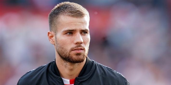 Officieel: Nieuwkoop maakt opvallende transfer naar België