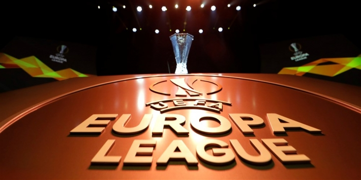 AZ, PSV en Feyenoord kennen arbiter voor Europa League
