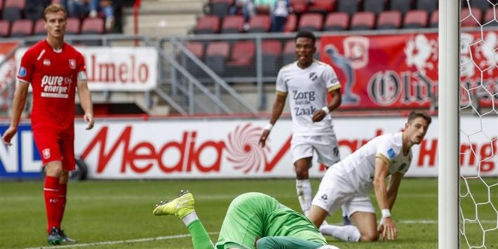 FC Utrecht krijgt volgende tik te verwerken op bezoek bij Twente