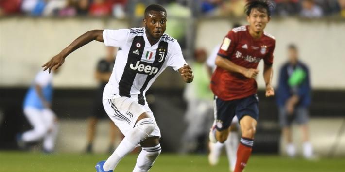 Fortuna handelt met Juventus en huurt Nederlands talent