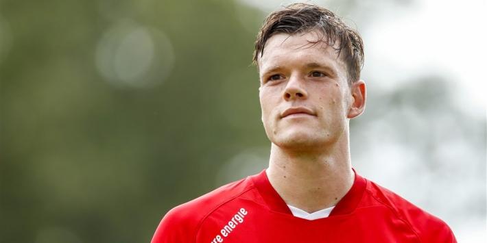 """Verrassende transfer Boere: """"Ik had veel meer kunnen verdienen"""""""