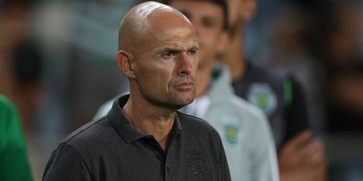 Al Jazira bevestigt verwachte terugkeer van trainer Keizer