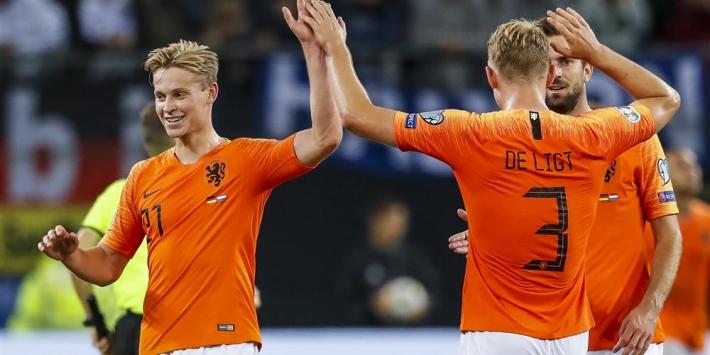 World XI: drie Nederlanders in Wereldelftal van het jaar