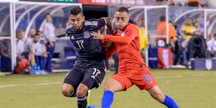 Oranje start 2020 met oefeninterland tegen VS in Eindhoven