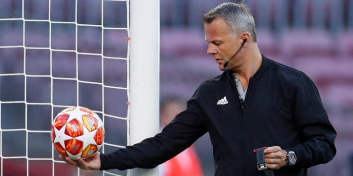Kuipers fluit Ajax - Willem II, Nagtegaal debuteert in Eredivisie