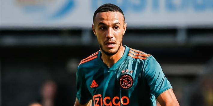 Eerste doelpunt én blessure voor Mazraoui bij Marokko