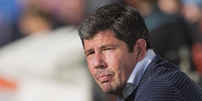 Van de Looi hoopt op opzet à la Nations League met Jong Oranje