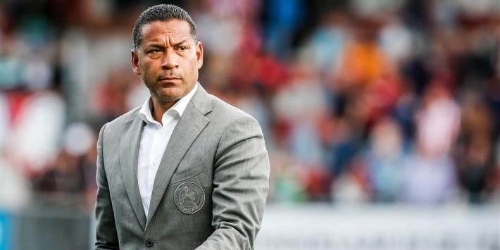 Fraser bij Sparta in doelmannendubio voor weerzien met Vitesse