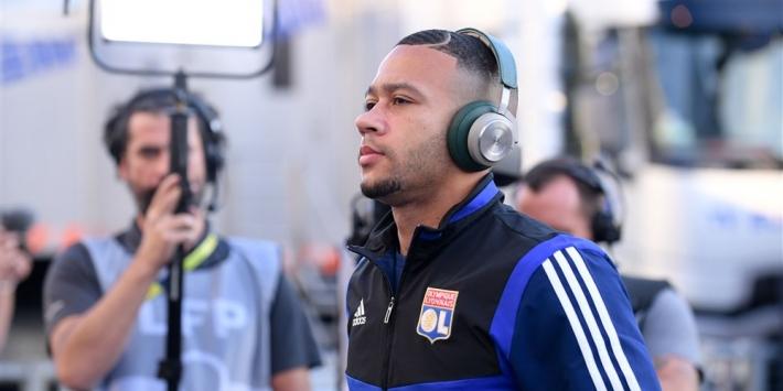 Kieft vindt niveau Mané en Salah richtpunt voor Memphis