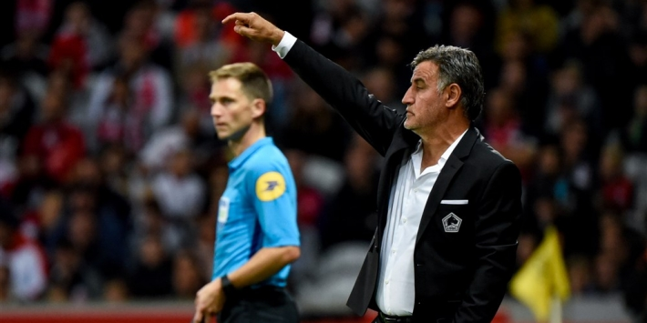 Hoopvol Lille wil eigen spel spelen 'om Ajax pijn te doen'