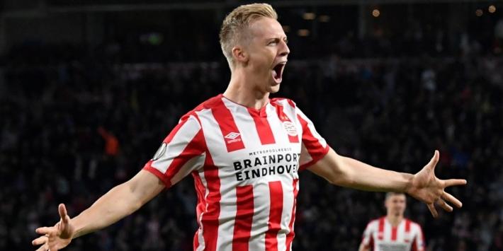 "Baumgartl kijkt uit naar 'Ajax': ""Hetzelfde als Bayern - Dortmund"""