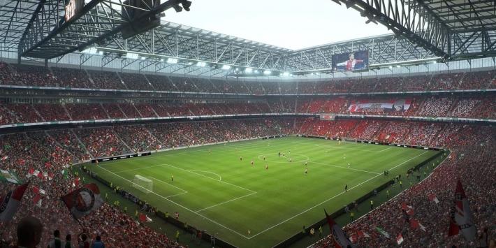 Politiek verbaasd over uitstel van nieuw Feyenoord-stadion
