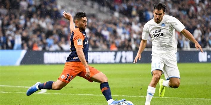Strootman kreeg vanwege salaris verzoek Marseille te verlaten