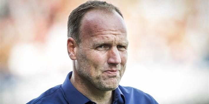 FC Emmen krijgt goed nieuws uit ziekenboeg: drietal inzetbaar
