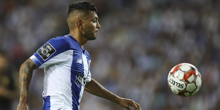Corona vormt twijfelgeval voor wedstrijd tegen Feyenoord
