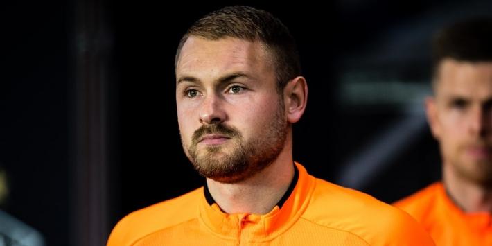 "PSV gunt Zoet transfer: ""Hij vroeg ons om mee te denken"""