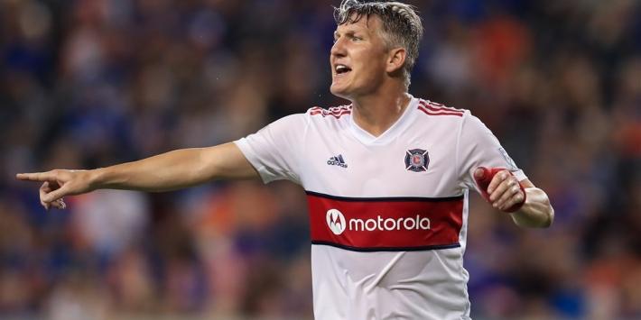 Rijke loopbaan Schweinsteiger na zeventien jaar ten einde