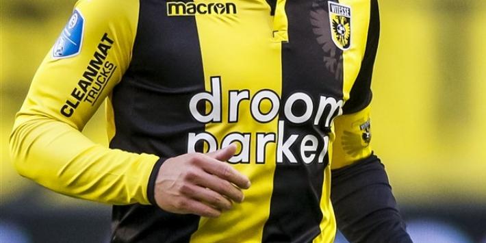 Vitesse wacht nog op twee ton van oud-sponsor Droomparken