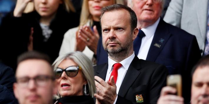 United-directeur Woodward bijt van zich af na forse kritiek