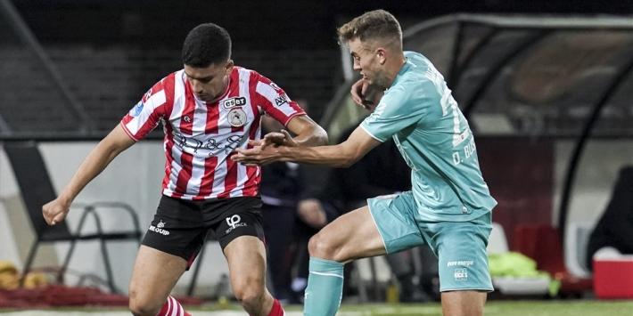 Twente-speler Busquets hoopt op kans in eerste van Barcelona
