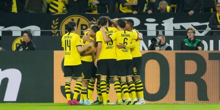 Megadeal tussen Dortmund en Puma: kwart miljard in acht jaar