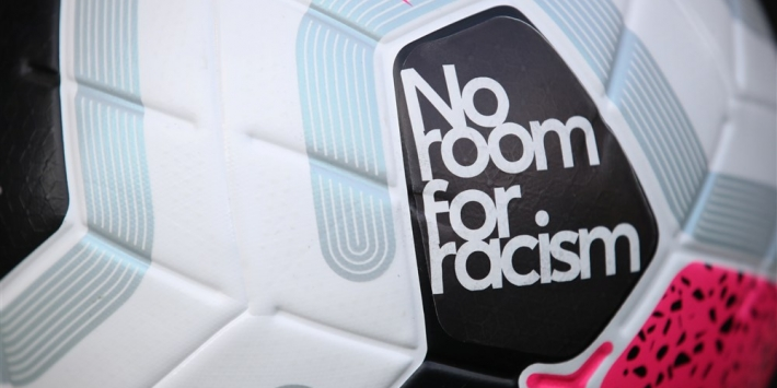 Wegens racisme gestaakte FA Cup-wedstrijd wordt overgespeeld