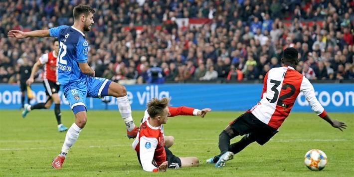Van 't Schip volgt met Kiomourtzoglou volgende Eredivisie-speler