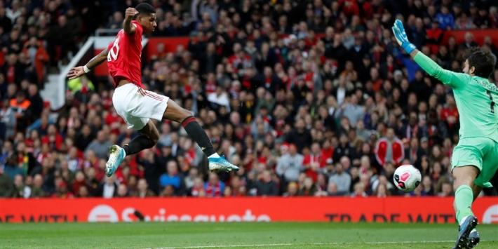 Gisteren gemist: puntenverlies Liverpool, Luuk de Jong scoort