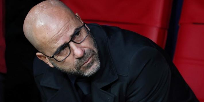 Bosz staat boven Bayern, maar tipt München wel als kampioen
