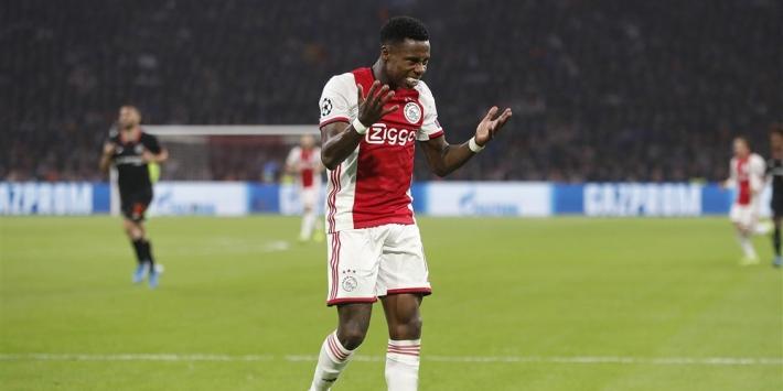 UEFA geeft duidelijkheid: goal Promes terecht afgekeurd