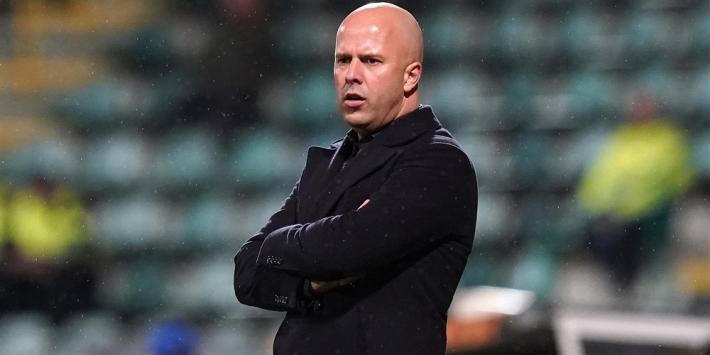 """Slot kijkt terug op afgelopen periode: """"PSV was meest bijzonder"""""""