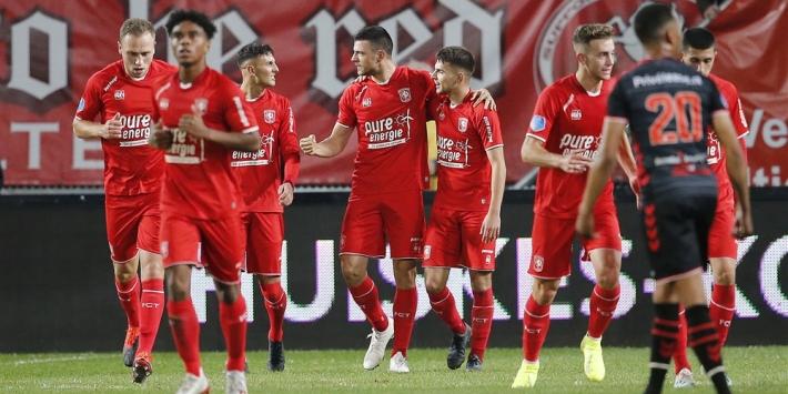 """Twente: """"Ons spelersbudget daalt met twee miljoen"""""""
