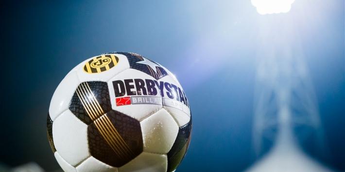 Roda JC: Huirne nieuwe algemeen directeur, Meijer treedt af