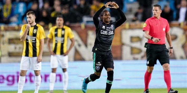 ADO verwelkomt huurlingen, Summerville terug naar Feyenoord