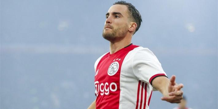 AD: Tagliafico gaat verbeterd contract tekenen bij Ajax