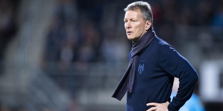 Wormuth verwijst naar stuntploeg Kiel in aanloop naar Feyenoord