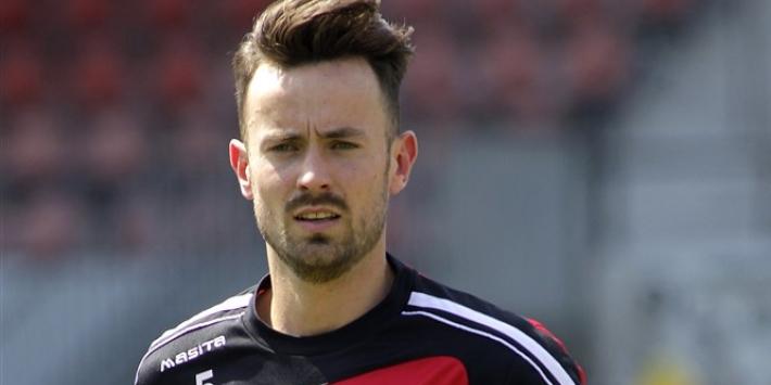 Pikante Roda-transfer: oud-MVV-speler Gunst tekent contract